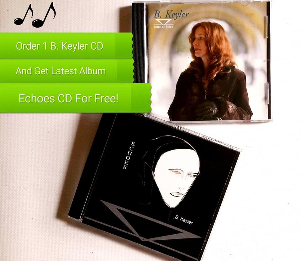 Beathe Keyler Singer Musician Composer